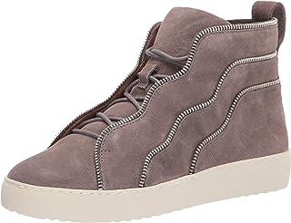 Frye Women's Webster Zip High Sneaker