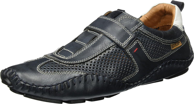 Pikolinos Men's Fuencarral 15a_v17 Low-Top Sneakers