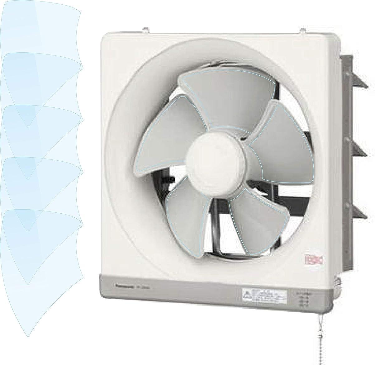 運動する寝室を掃除するデクリメント【IDクリエイト】換気扇汚れ防止フィルム 5枚入り FY-25M5/FY-25MH5/FY-25PM5/FY-25EM5/FY-25EJM5