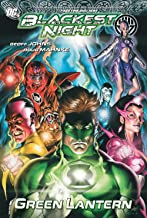 essential green lantern graphic novels