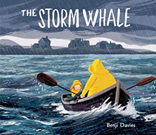 The Storm Whale