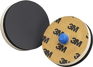 3M Roloc 85287 RolocPSA Disc Pad 85287, 2 in, 2