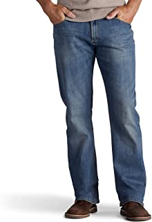 Lee Men's Modern Series Relaxed-fit Bootcut Jean