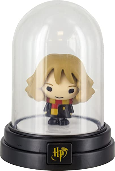 Paladone Harry Potter Hermoine Granger Character Mini Bell Jar Light
