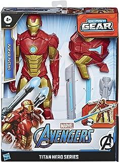 action figure avengers