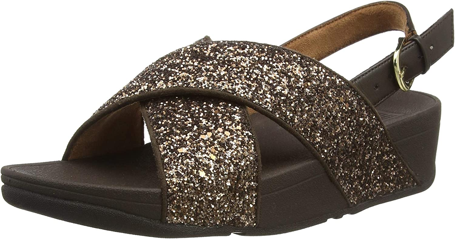 Fitflop Women's 70%OFFアウトレット Ankle Strap Sandals 選択