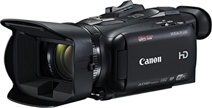 Best canon vixia g40 Reviews