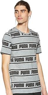 PUMA Mens Amplified tee Tee