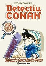 Detectiu Conan nº 10/10 El famós detectiu de l'oest (Manga Shonen)