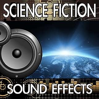 Spaceship Launch (Version 1) [Space Shuttle Ship Spacecraft UFO] [Sound Effect]