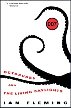 Octopussy and The Living Daylights (James Bond (Original Series) Book 14)