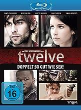 TWELVE - MOVIE [Blu-ray]