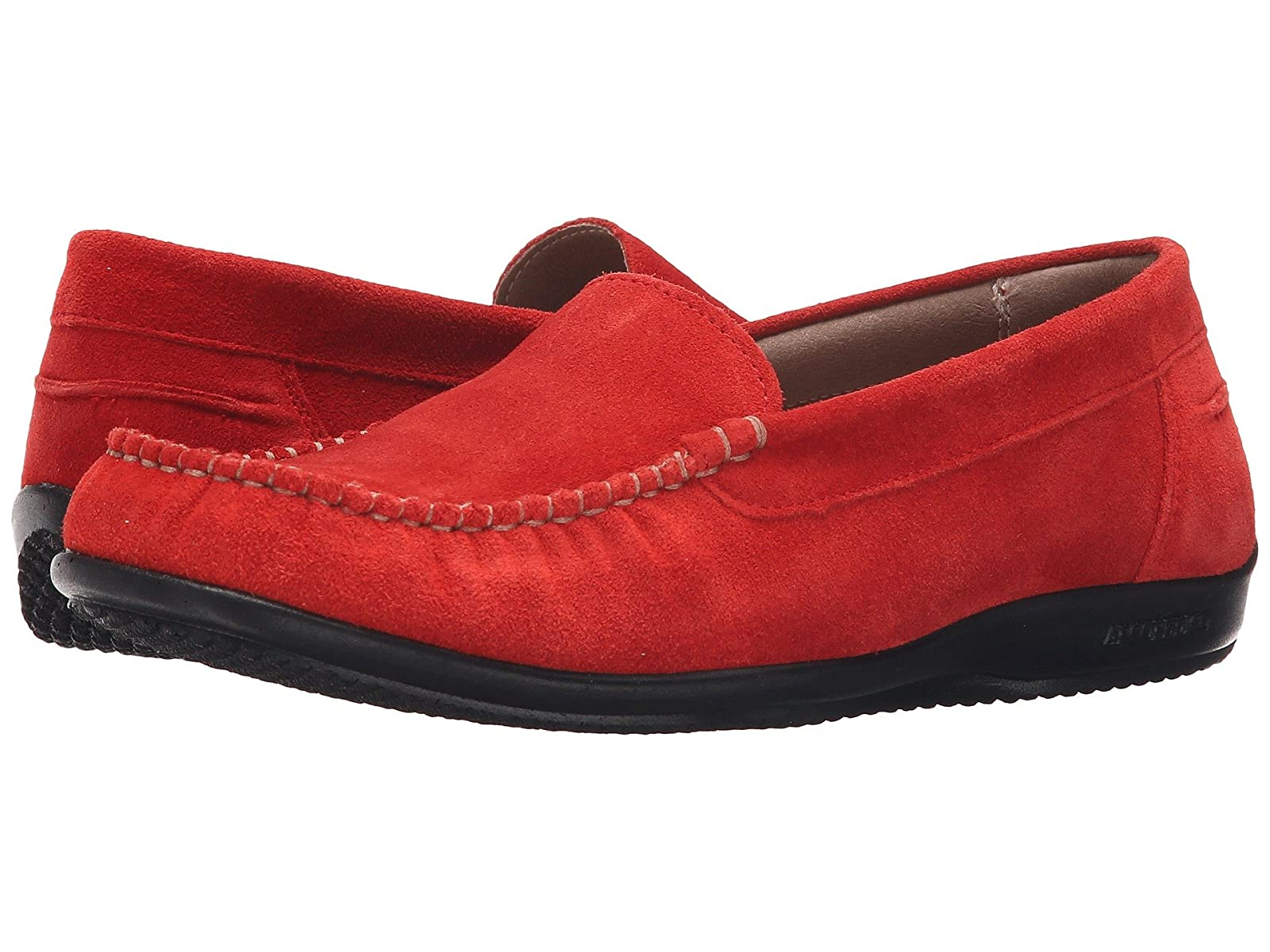 Arcopedico AliceAtmospheric grades have affordable shoes