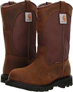 "Carhartt 10"" Waterproof Wellington Soft Toe"