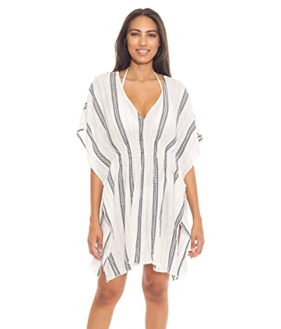 BECCA by Rebecca Virtue Radiance Tunic Cover-Up
