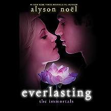 Everlasting: The Immortals, Book 6