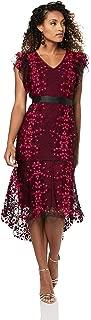 Grace & Hart Women's Fiora Ballerina Dress