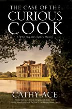 Case of the Curious Cook, The: Severn House Publishers (A WISE Enquiries Agency Mystery Book 3)