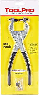 ToolPro Grid Punch