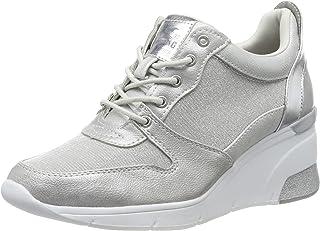 brand new e30d6 91727 Suchergebnis auf Amazon.de für: sneaker mit keilabsatz ...