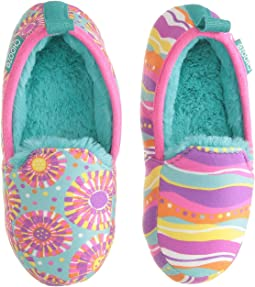 Slumber Slippers (Toddler/Little Kid/Big Kid)