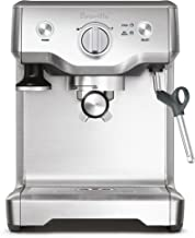 BREVILLE BES810BSSUSC BES810BSS Duo Temp Pro Espresso Machine, Stainless Steel