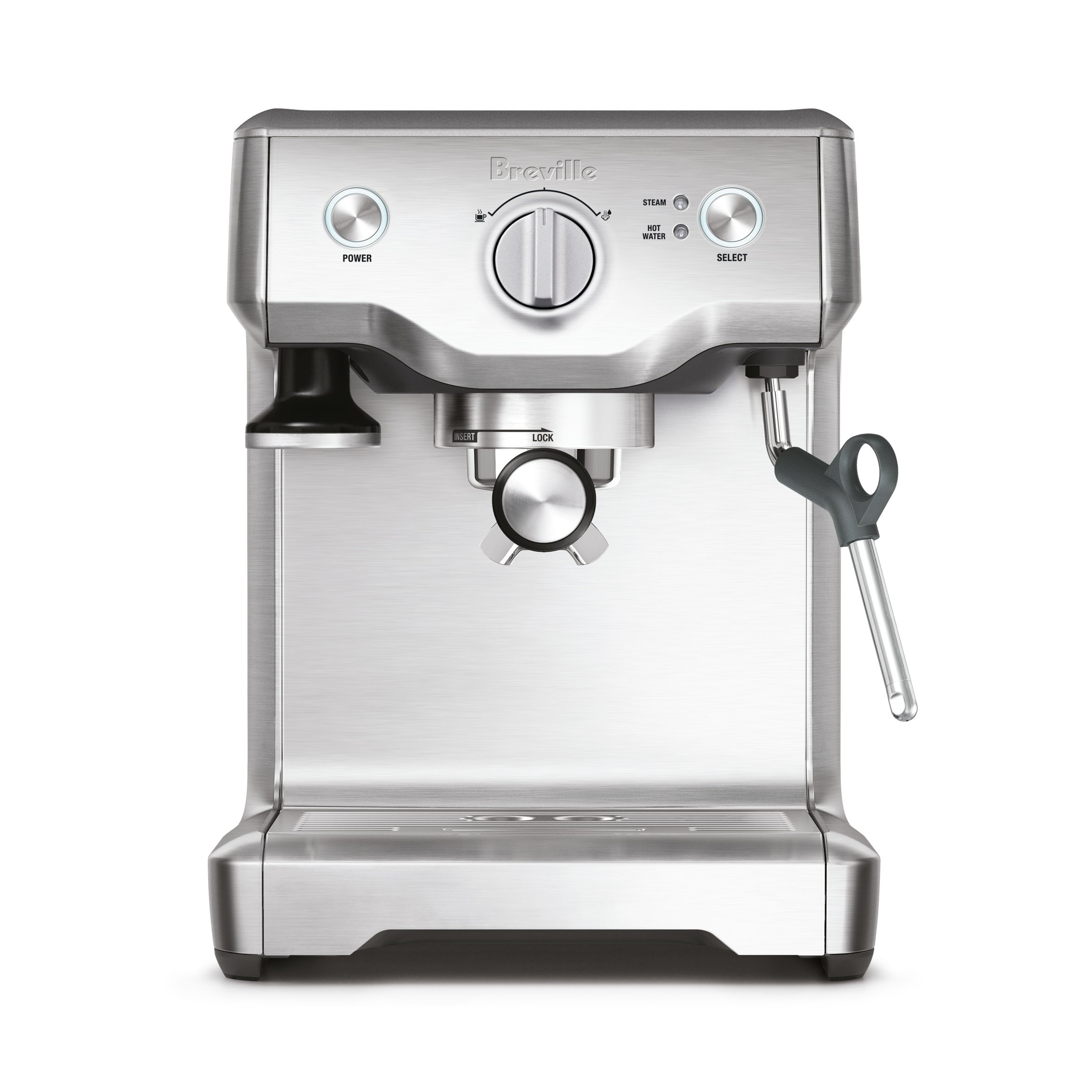 Breville BES810BSSUSC