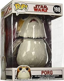 Funko POP! Exclusive Oversized 10 inch Star Wars PORG #198