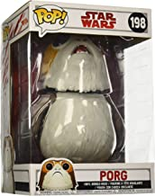 Figura PORG Funko Pop 14742 Bobble Colecci/ón Star Wars