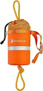 Skog Å Kust Rescue Throw Rope Bag with 50 Feet of 3/8