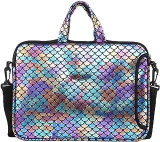 11.6-Inch Laptop Shoulder Messenger Carrying Bag Case Sleeve For 11