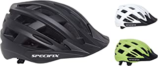 featured product Specifix Cycling Bicycle CPSC Certified Adjustable Bike Safety Adult Helmet with Removable Visor - Great for Road and Mountain Biking - MTB - Provides an Excellent fit for Both Men and Women.
