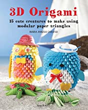 Best 3d origami book Reviews