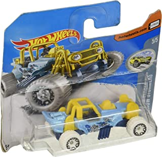 Hot Wheels Basic Car Collection, Styles May Vary