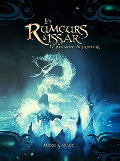 Les Rumeurs d'Issar: Le Jugement des sabliers (Frenc