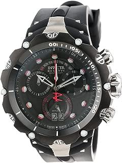 Invicta Reserve Men's Venom Gen II Swiss Quartz Chronograph Watch 11702