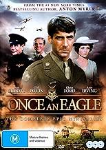 Once an Eagle - The Mini Series [NON-USA Format / PAL / Region 4 Import - Australia]