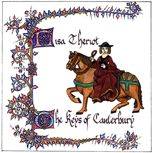 The Keys of Canterbury by Lisa Theriot on Amazon Music - Amazon com