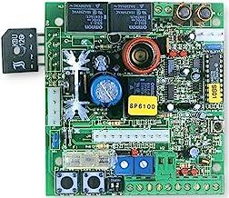 NICE SPA30 besturingseenheid elektronica SP6100 voor SPIDER