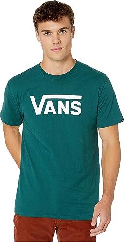 Vans Trekking Green