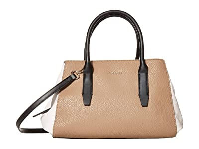 Fiorelli Kim Satchel (Mushroom Mix) Handbags