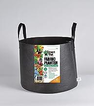 Smart Pots RC20H 14020 Fabric Pot, 20-Gal, Black