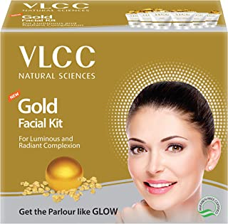 Flat 50% Off on Vlcc Facial Kit Combo, Starting at Rs.188