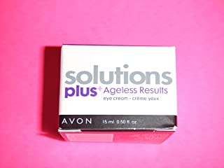avon ageless results day cream