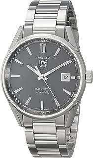 タグホイヤー カレラ 腕時計 メンズ TAG Heuer WAR211C.BA0782[並行輸入品]