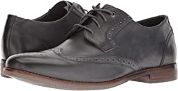 Style Purpose Wing Tip Blucher