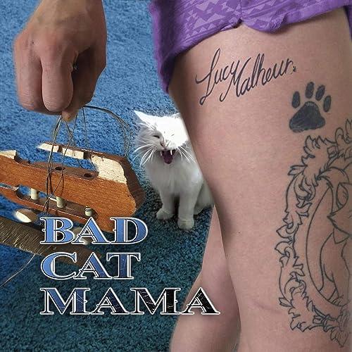 Bad Cat Mama