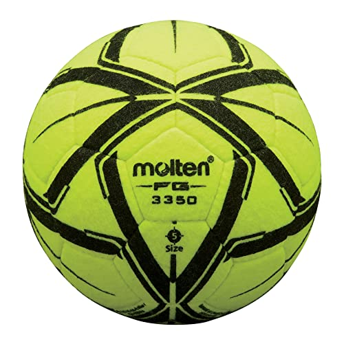Carta SOLAR Indoor Football Size 4 Flou Yellow Foot Ball Five A Side Six A Side