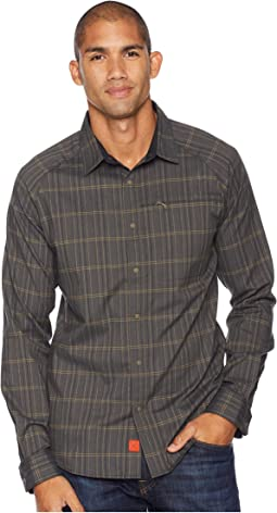 Stretchstone V Long Sleeve Shirt