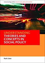 Best social welfare theories and concepts Reviews